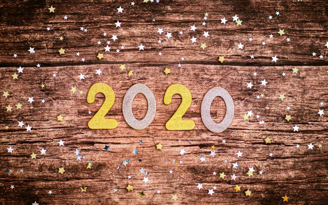 2020 celebration