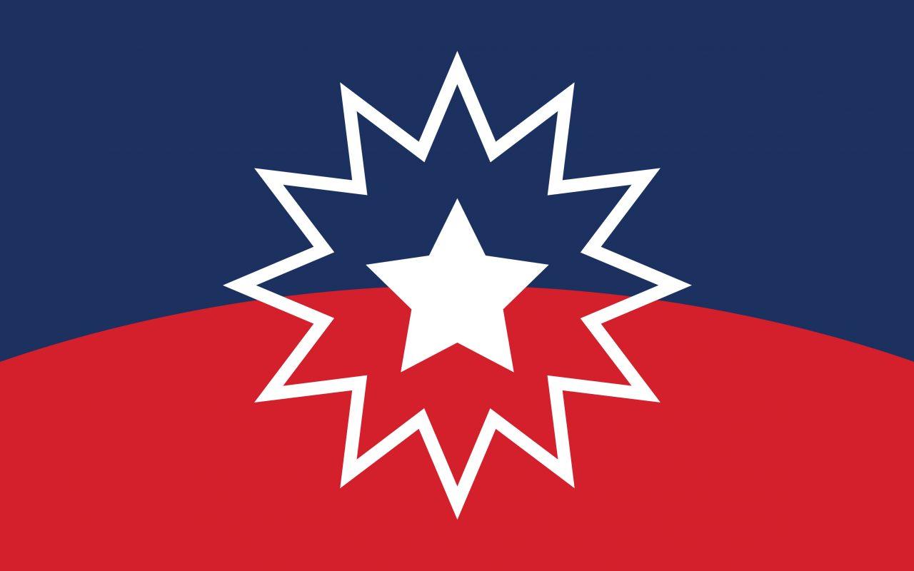 Juneteenth Flag Image
